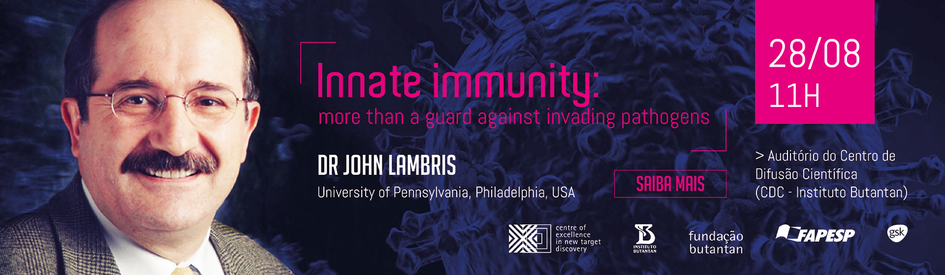 Innate immunity: more than a guard against invading pathogens