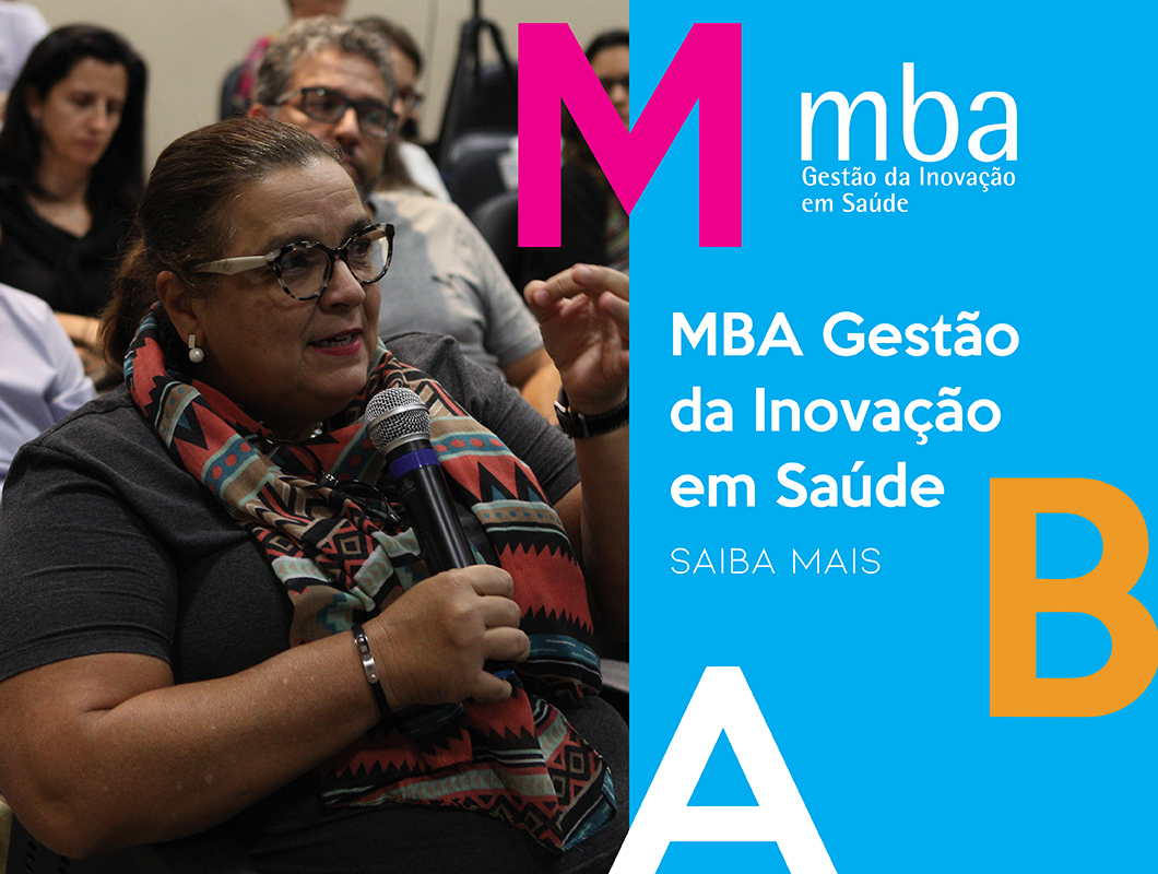 MBA Management of Innovation in Health