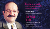 Lecture: Innate immunity: more than a guard against invading pathogens